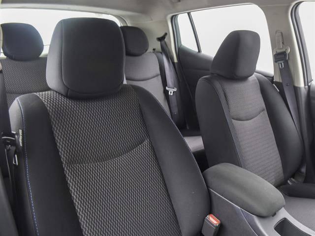 2015 Nissan LEAF 1N4AZ0CPXFC328798
