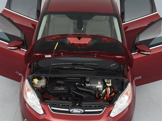 2014 Ford C-Max Energi 1FADP5CU7EL510673