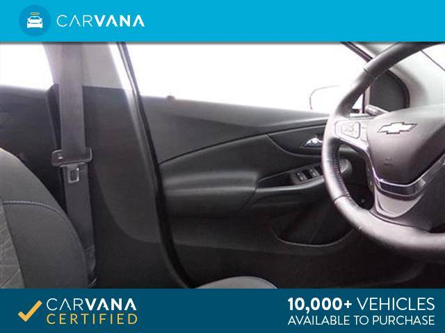 2017 Chevrolet VOLT 1G1RC6S55HU133117