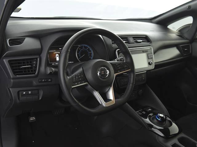 2018 Nissan LEAF 1N4AZ1CP5JC300339