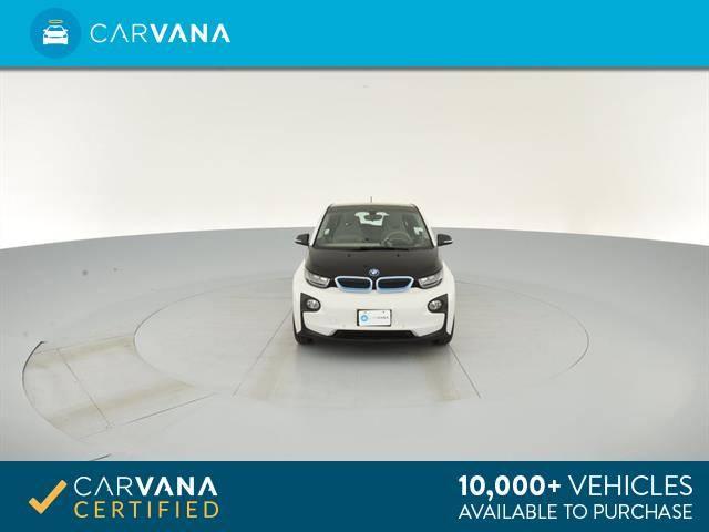 2015 BMW i3 WBY1Z2C50FV287413