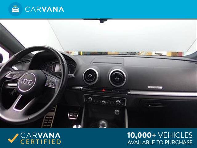 2017 Audi A3 Sportback e-tron WAUUPBFFXHA061556