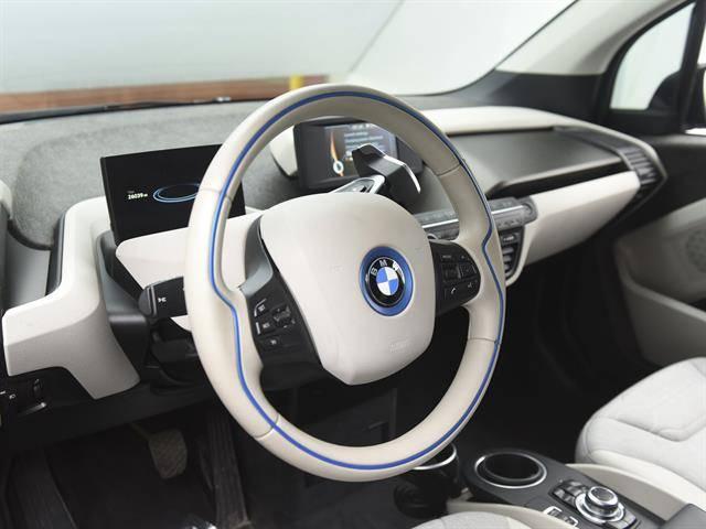 2015 BMW i3 WBY1Z4C59FV504744