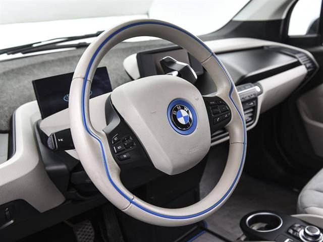 2014 BMW i3 WBY1Z2C58EVX51644