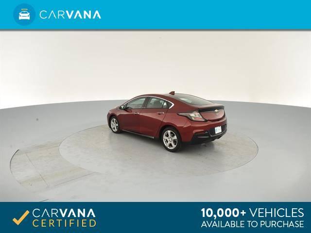 2017 Chevrolet VOLT 1G1RC6S54HU188903