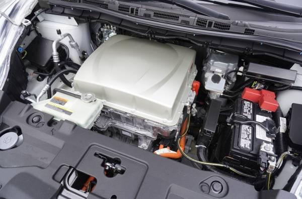 2016 Nissan LEAF 1N4AZ0CP5GC306967
