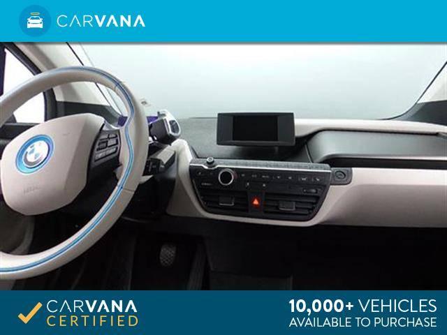 2017 BMW i3 WBY1Z8C36HV890886
