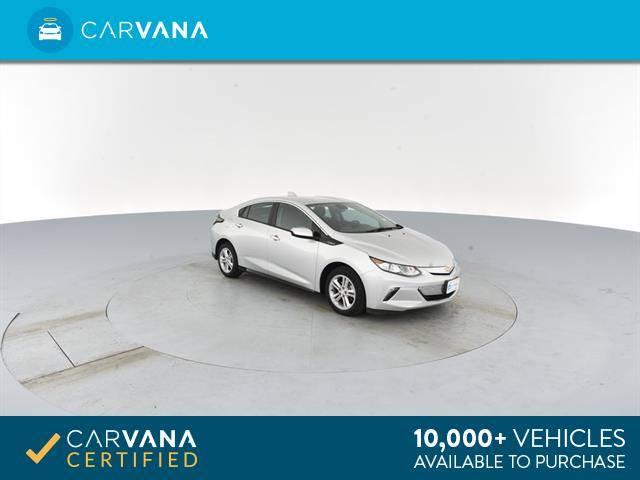 2017 Chevrolet VOLT 1G1RC6S57HU185056