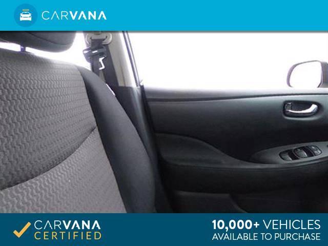 2015 Nissan LEAF 1N4AZ0CP8FC316181