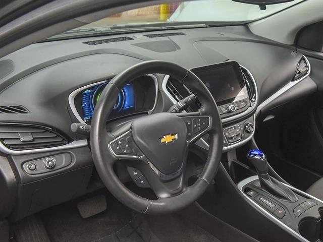 2017 Chevrolet VOLT 1G1RC6S50HU187408