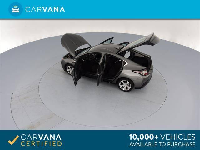 2017 Chevrolet VOLT 1G1RC6S52HU180041