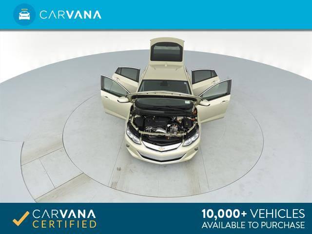 2017 Chevrolet VOLT 1G1RA6S55HU111706