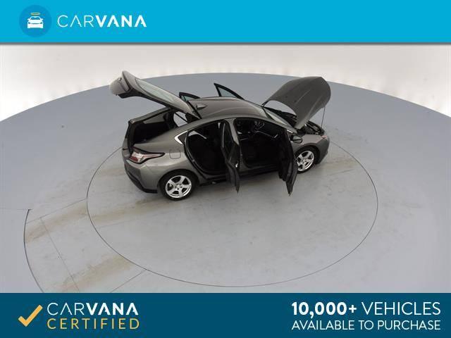 2017 Chevrolet VOLT 1G1RC6S55HU180308