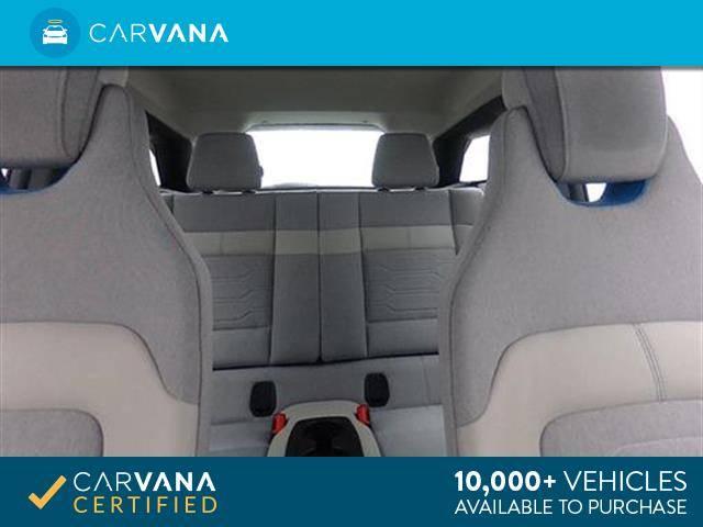 2017 BMW i3 WBY1Z8C30HV890995