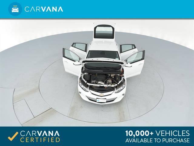 2017 Chevrolet VOLT 1G1RC6S57HU178673