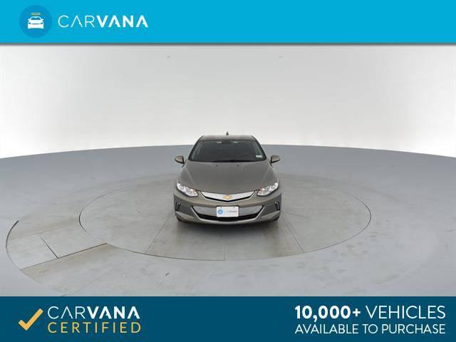 2017 Chevrolet VOLT 1G1RC6S50HU171967