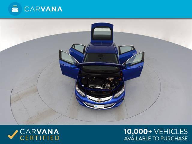 2017 Chevrolet VOLT 1G1RC6S53HU173521