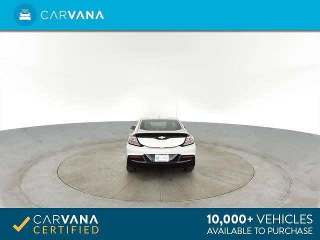 2017 Chevrolet VOLT 1G1RC6S56HU119551