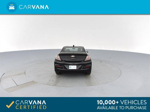2017 Chevrolet VOLT 1G1RC6S57HU172694