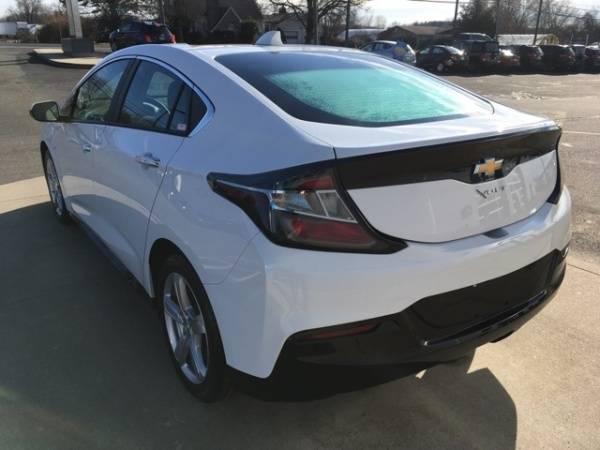 2019 Chevrolet VOLT 1G1RC6S5XKU112741