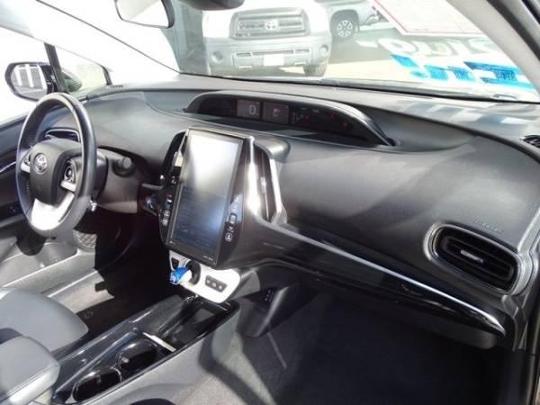 2017 Toyota Prius Prime JTDKARFPXH3059937
