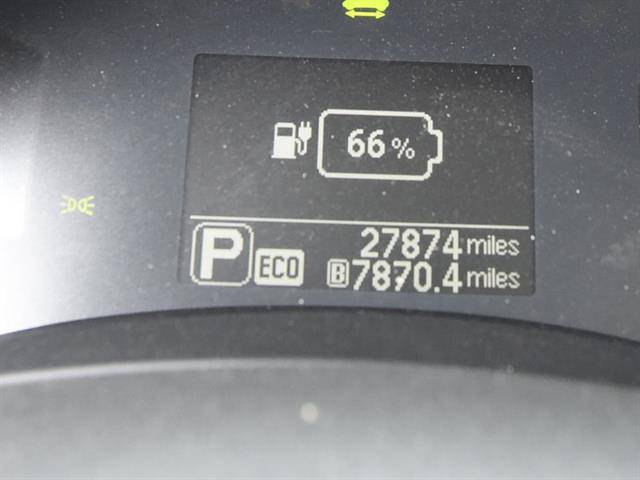 2017 Nissan LEAF 1N4BZ0CP0HC301536