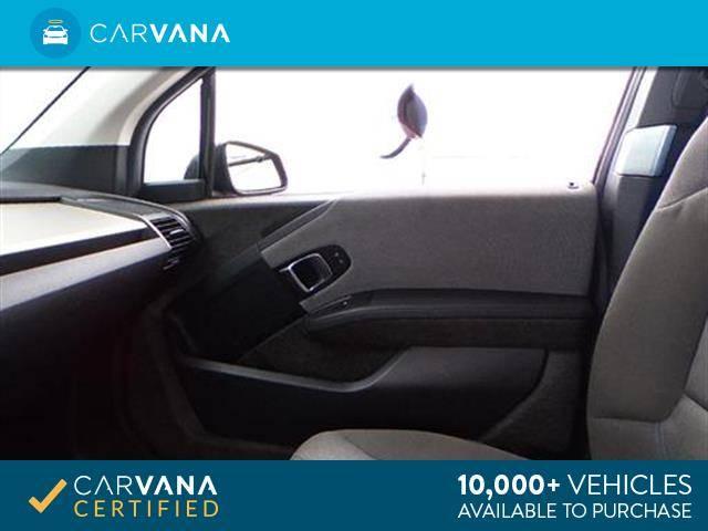 2017 BMW i3 WBY1Z6C30HV548595