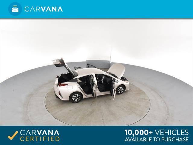 2018 Toyota Prius Prime JTDKARFP7J3087099