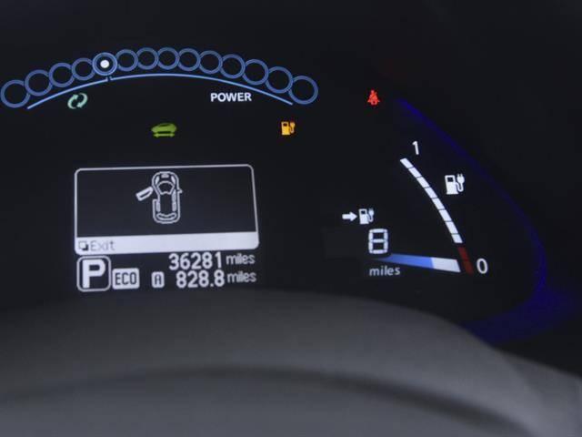 2016 Nissan LEAF 1N4BZ0CP2GC308311