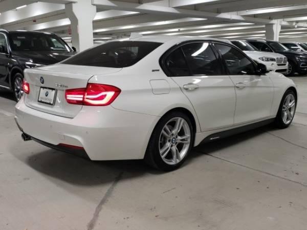2018 BMW 3 Series WBA8E1C56JA178179