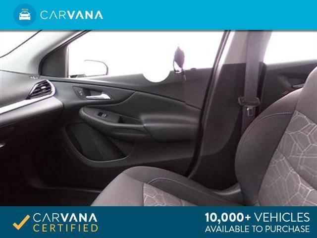 2017 Chevrolet VOLT 1G1RC6S50HU187523