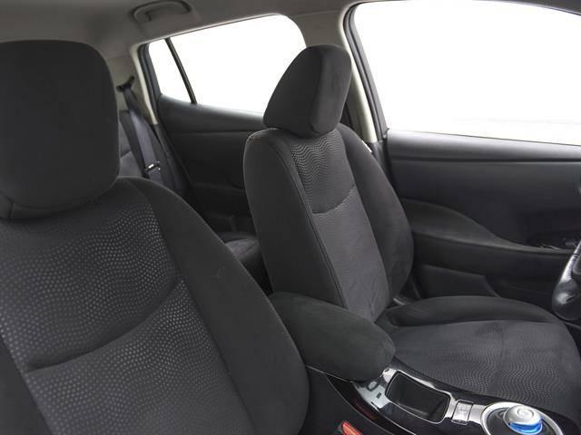 2014 Nissan LEAF 1N4AZ0CP7EC331771