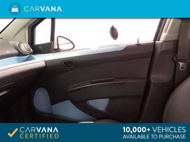 2016 Chevrolet Spark KL8CK6S09GC570152