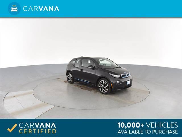 2015 BMW i3 WBY1Z2C50FV555652