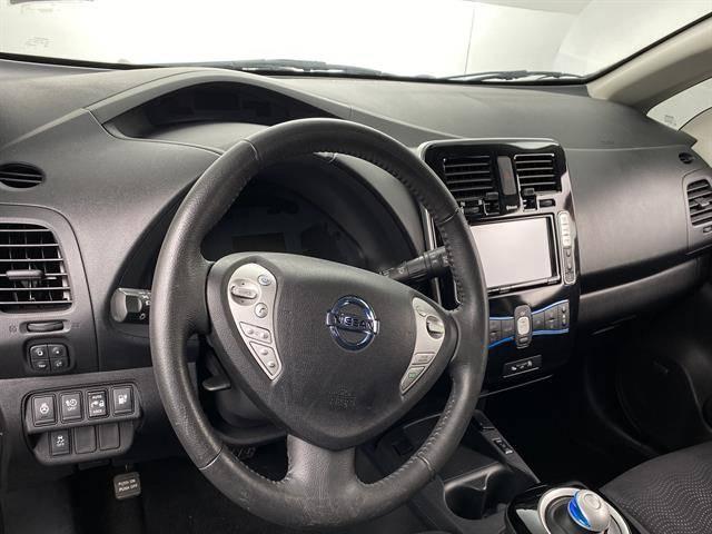 2015 Nissan LEAF 1N4AZ0CP3FC314984