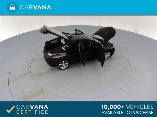 2017 Chevrolet VOLT 1G1RC6S58HU195367