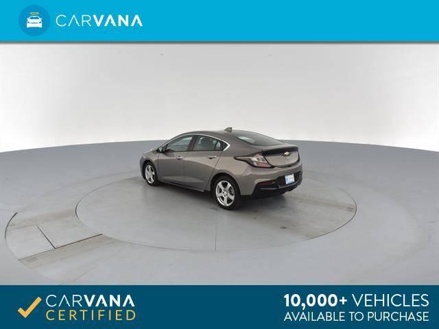 2017 Chevrolet VOLT 1G1RC6S50HU135650