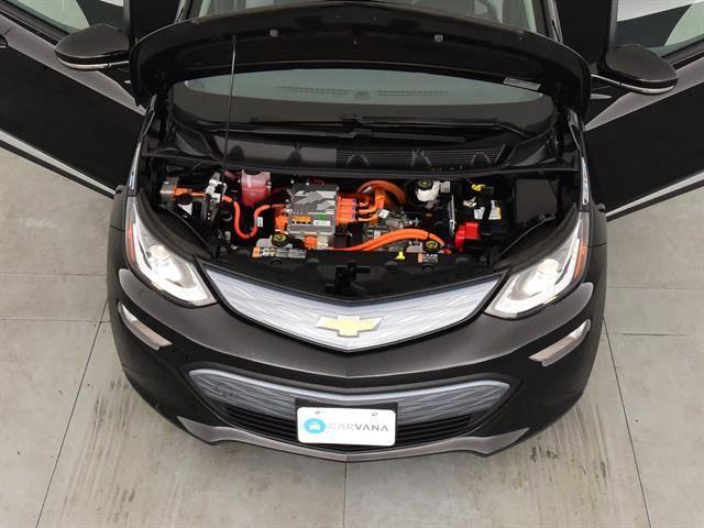 2017 Chevrolet Bolt 1G1FW6S01H4181261