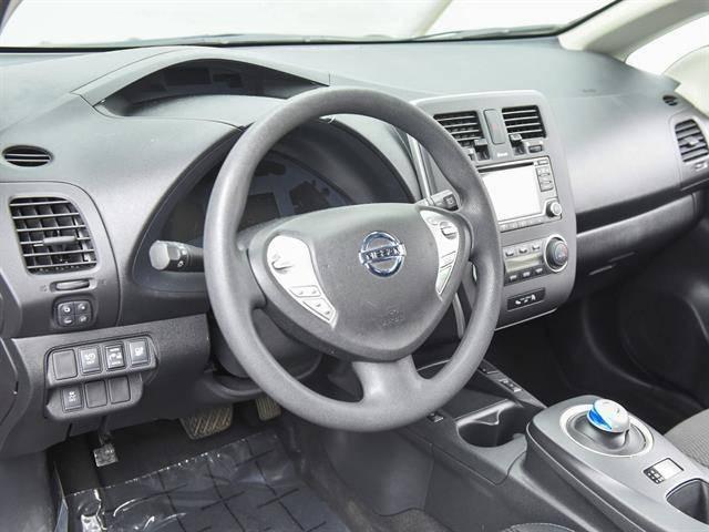 2016 Nissan LEAF 1N4AZ0CP6GC302345