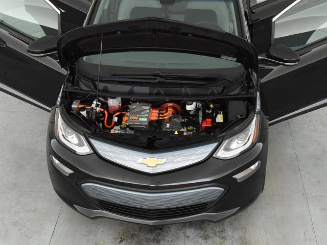 2017 Chevrolet Bolt 1G1FW6S09H4160805