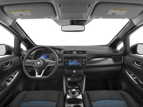 2018 Nissan LEAF 1N4AZ1CP8JC313134