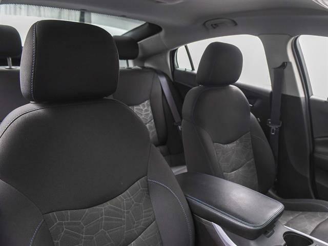 2017 Chevrolet VOLT 1G1RC6S52HU183246