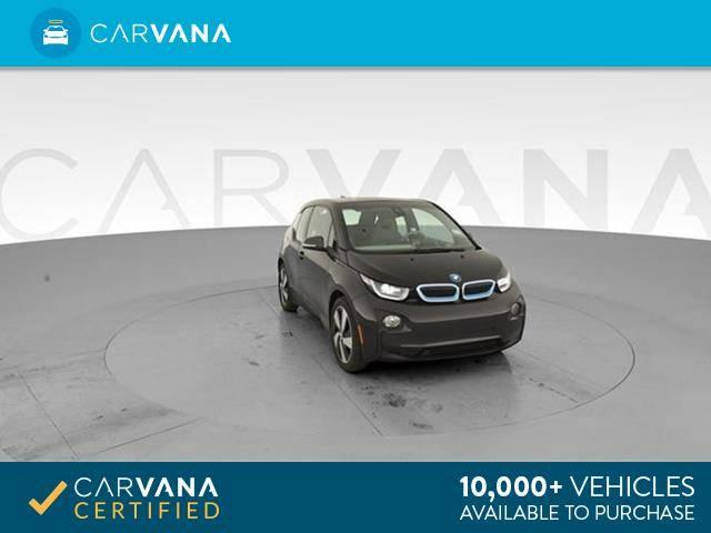 2014 BMW i3 WBY1Z4C59EV276808