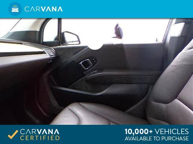 2014 BMW i3 WBY1Z4C59EV274489