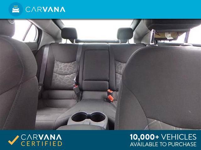 2017 Chevrolet VOLT 1G1RC6S55HU178400