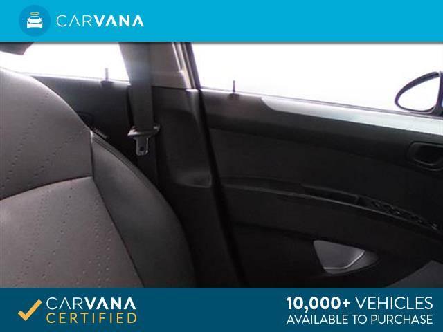 2015 Chevrolet Spark KL8CL6S07FC717323