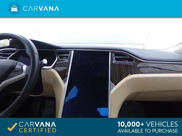 2013 Tesla Model S 5YJSA1CN0DFP26175