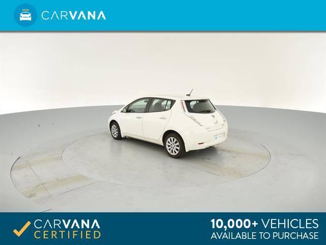 2016 Nissan LEAF 1N4AZ0CP5GC308556