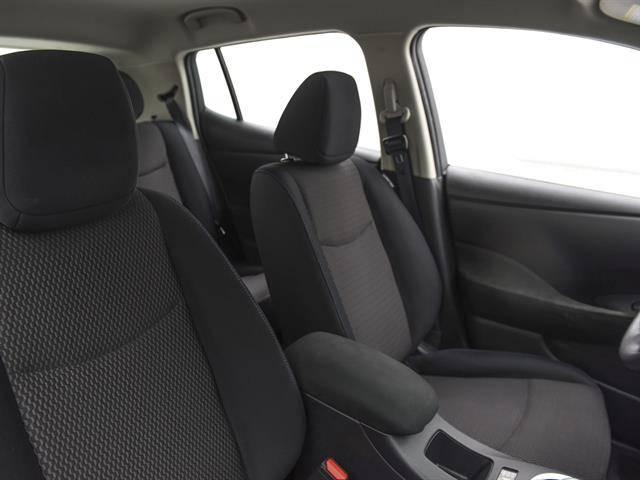 2016 Nissan LEAF 1N4AZ0CP6GC302507