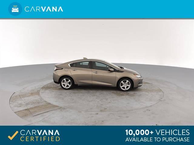 2017 Chevrolet VOLT 1G1RC6S59HU151250